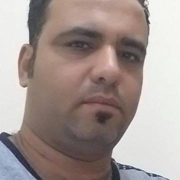 kamal, 39, Abu Dhabi, United Arab Emirates