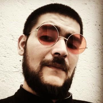 HooKa Damian, 34, Mexico, Mexico