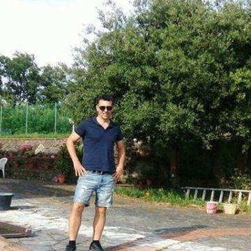 Alessandro, 41, Sarzana, Italy
