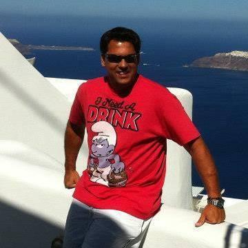 Chris Nikolaou, 47, Northbrook, United States