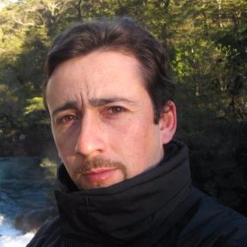 Claudio Risco Gutierrez, 38, Valdivia, Chile