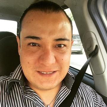 MARIO, 37, Puebla, Mexico