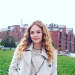 Christina, 28, Ternopil, Ukraine