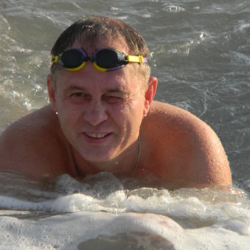Андрей, 47, Novoaltaisk, Russia