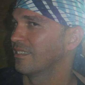 Paolo Elaluna, 44, Fiesole, Italy