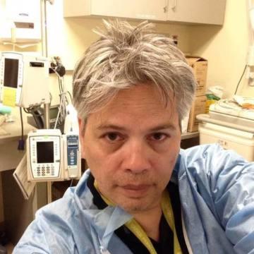 Andre, 52, Gaithersburg, United States