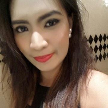 Viranya Dangkird, 25, Bangkok Noi, Thailand