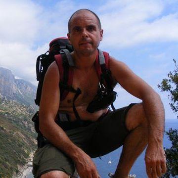Antonello, 46, Nuoro, Italy