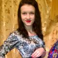 Анастасия, 20, Minsk, Belarus