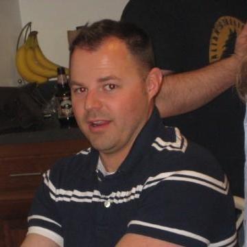 jerry, 50, Dronten, Netherlands