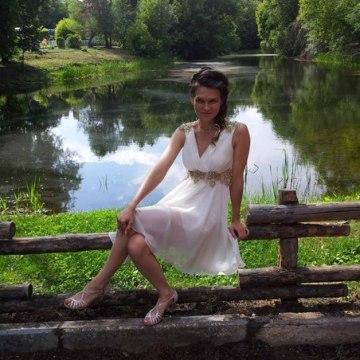 Maria, 27, Saratov, Russia
