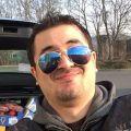 Roman, 29, Wurzburg, Germany