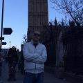 Fabio, 26, Rome, Italy