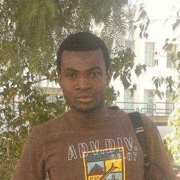 Louis Uyi, 27,