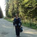 Irina Akatova, 63, Yaroslavl, Russia