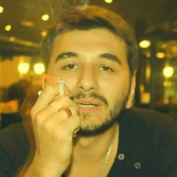 Levaniko Duchenne, 27, Tbilisi, Georgia