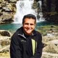 Tino, 43, Algaida, Spain