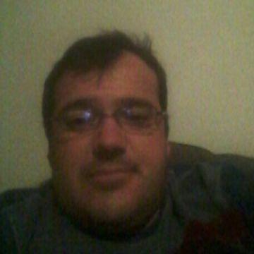 Ruben Carlos Sarmiento Jimenez, 36, Malaga, Spain