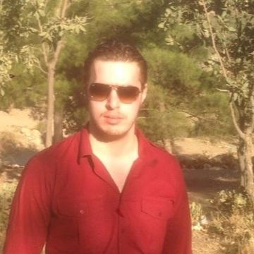 Farman, 24, Irbil, Iraq