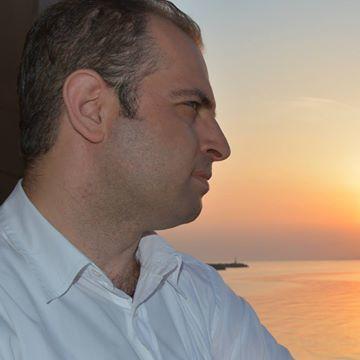 Ali Güngüt, 39, Bolu, Turkey