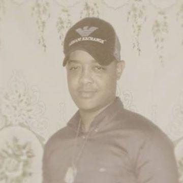Alexander Batista, 30, San Pedro De Macoris, Dominican Republic