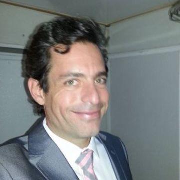 Jorge Lan, 41, Mexico, Mexico