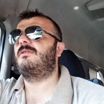irfan tekin, 38, Istanbul, Turkey