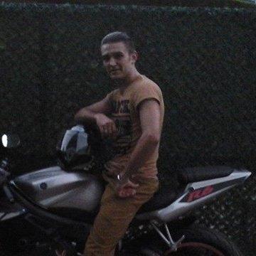 Alex Kulya, 27, Uzhgorod, Ukraine