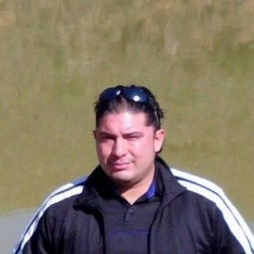 Bladimiro Medina Hurtado, 37, Zamora, Mexico