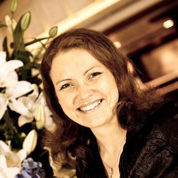 Marija Picugina, 32, Riga, Latvia