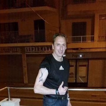 Pedro Piza Cerda, 50, Palma, Spain