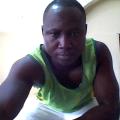 melford, 48, Banjul, Gambia