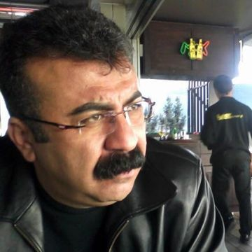 ALBATROS SANCAKYAN, 46, Istanbul, Turkey