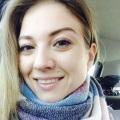 Ksenia Golovanova, 25, Abramtsevo, Russia
