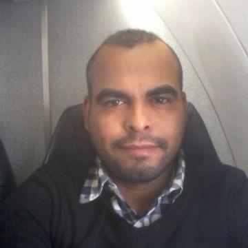 Yury Alexis Astudillo, 36, Sacramento, United States