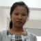 Diana Yang, 28, Wuhan, China