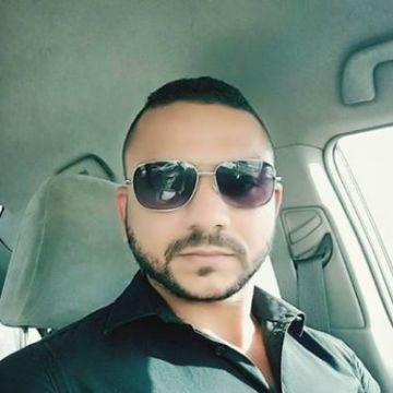 Islam Ibrahim, 31, Dubai, United Arab Emirates