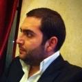 Metin, 30, Istanbul, Turkey