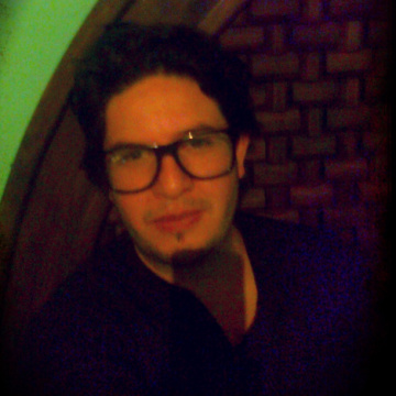 Rafael Durán, 35, Leon, Mexico