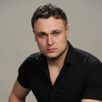 Constantin Cebanu, 32, Triest, Italy