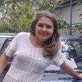 Irina Volosova, 27, Donetsk, Ukraine