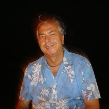pinco, 55, Rome, Italy