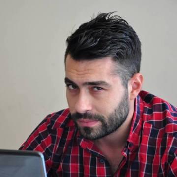 Ahmet, 30, Antalya, Turkey