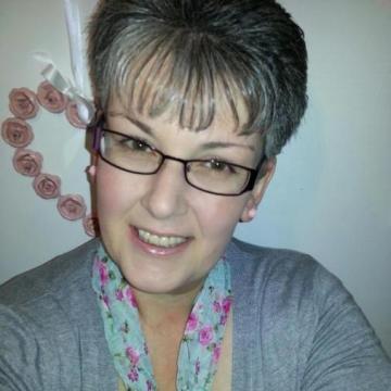 Melody Forse, 46, London, United Kingdom