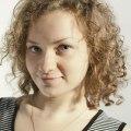 Анастасия, 25, Saint Petersburg, Russia