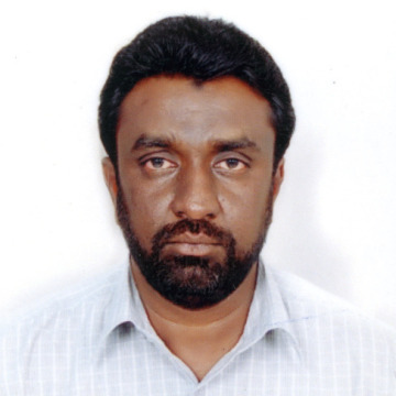Mohammed Abdulkhadeer, 40, Hyderabad, India