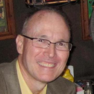 Mark, 51, London Colney, United Kingdom