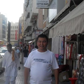 Esil, 41, Taldy-Kurgan, Kazakhstan