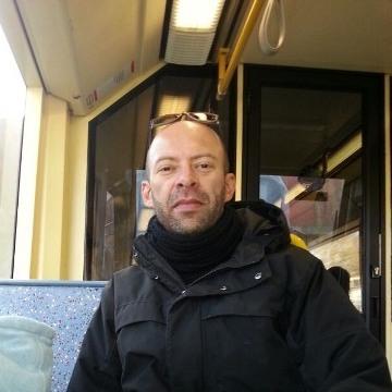 Carlos, 45, Barcelona, Spain