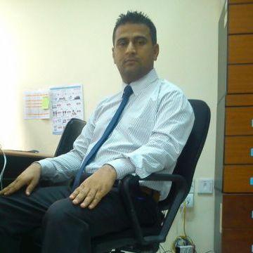 TAHIR BHUTTO, 32, Dubai, United Arab Emirates